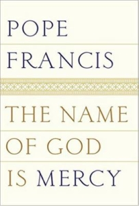 Pope Francis - book on mercy