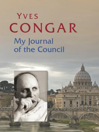 Yves Congar - Journal of the Council