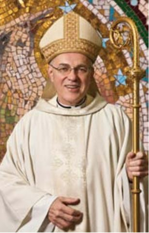 Bishop Donald Hanchon (Photo: Archdiocese of Detroit)