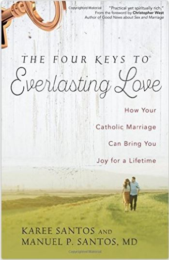Four Keys to Everlasting Love