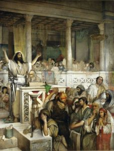 Gottlieb_Christ_preaching_at_Capernaum
