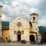 Church of St Benedict in Norcia