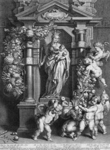 Cornelis_Galle_(I)_-_Mary_Queen_of_Heaven_-_WGA08440
