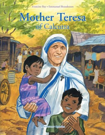 Mother Teresa of Calcutta - book