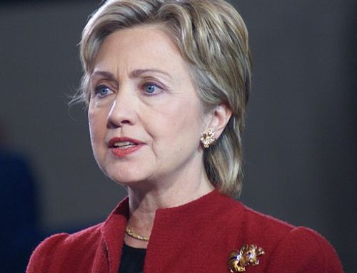 US. Bishops Respond to Clinton Campaign's Disparaging Remarks on Religion