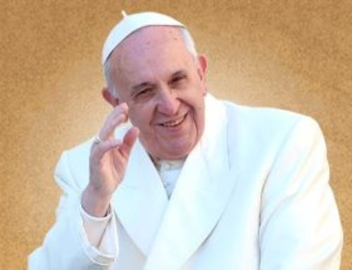 MERCY WITH MISERY:  Pope Repeats Abortion Is a Grave Sin; But Lifts Restriction, Permits Priests to Grant Absolution
