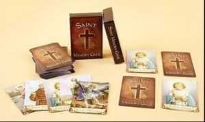 saints-memory-card-game
