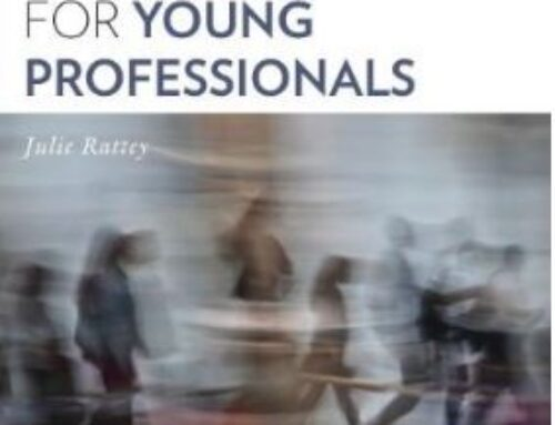 You'll Like This: A Slim Guide to Prayer for Young Professionals