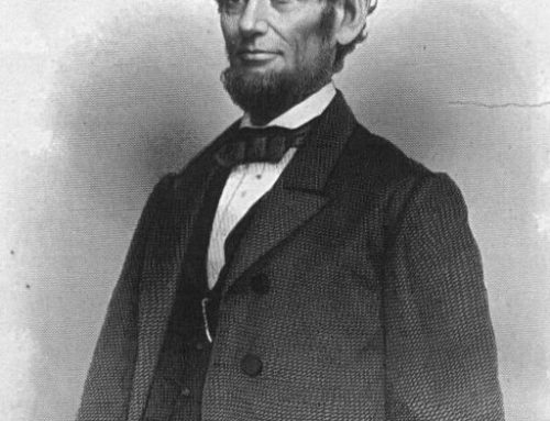 Faith of Our Fathers:  Abraham Lincoln's Daily Devotional