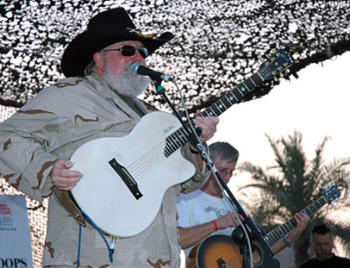 "Charlie Daniels: ""How About Sanctuary Cities for the Unborn?"""