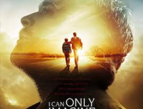 "Dennis Quaid, Star of ""I Can Only Imagine"", Talks About Faith and Filmmaking"